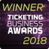 Ticketing Business Award 2018